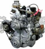 Артикул: 4218100040210 г0003168 Двигатель УМЗ-421800 (АИ-92 89 л.с.) для авт.УАЗ с рычажным сцеплением orenburg.zp495.ru