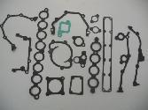 Комплект прокладок двигателя ЗМЗ-514 ТЕМСИЛ